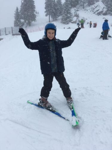 One Ski School (1)