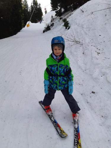 One Ski School -  (101)