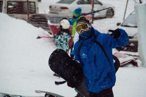 One Ski School -  (104)