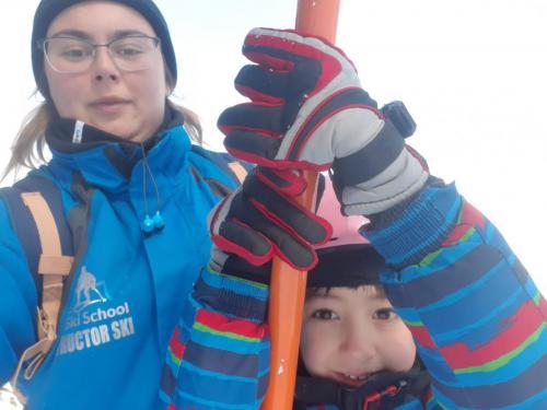 One Ski School -  (105)