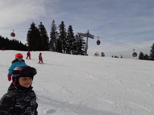 One Ski School -  (108)