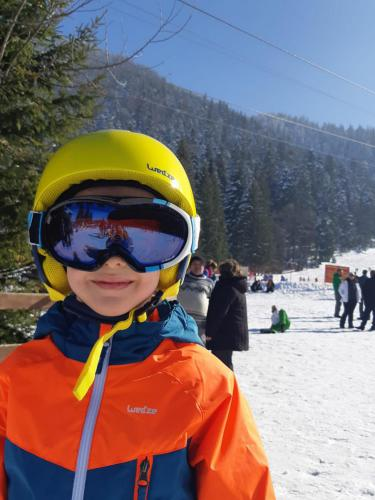 One Ski School -  (120)