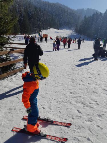 One Ski School -  (121)