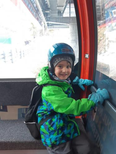 One Ski School -  (122)