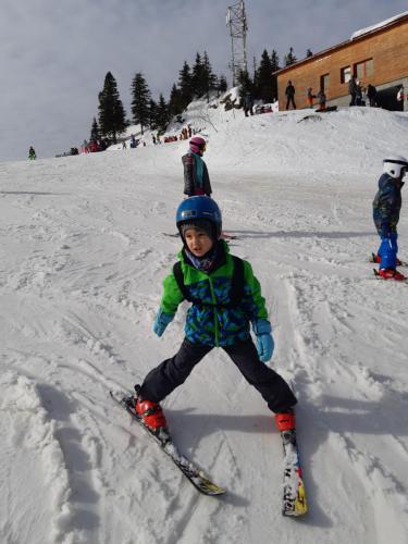 One Ski School -  (130)