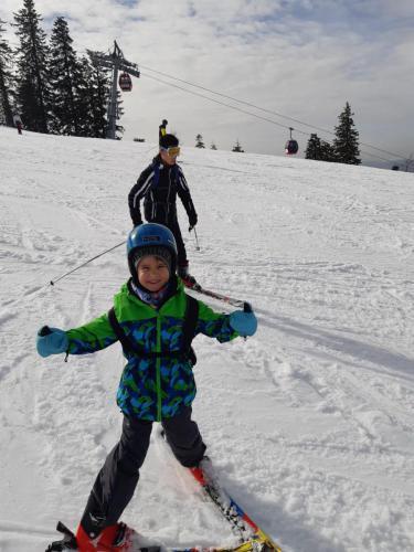One Ski School -  (132)