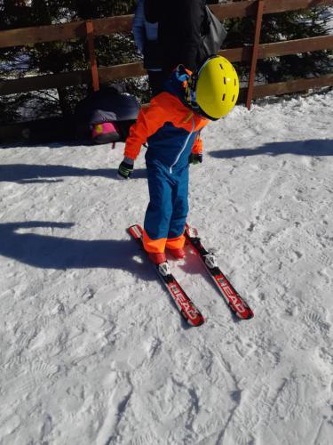 One Ski School -  (135)