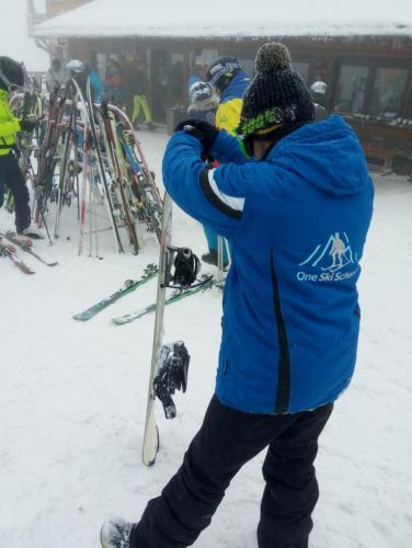 One Ski School -  (136)