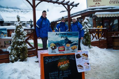One Ski School -  (146)