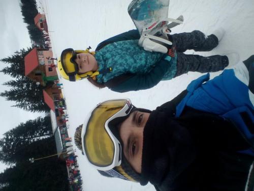 One Ski School -  (148)