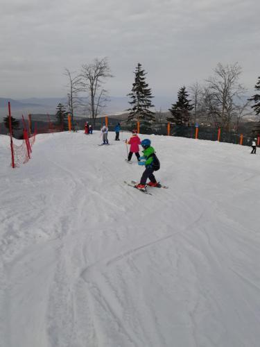One Ski School -  (150)