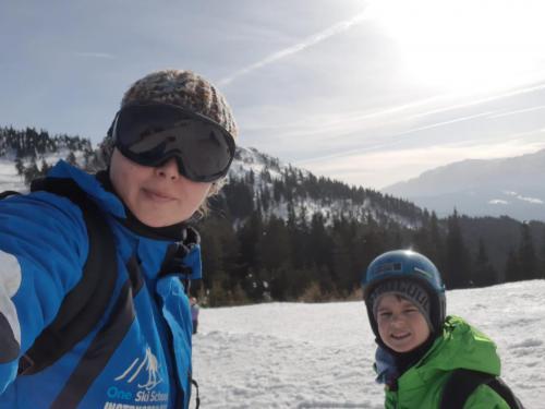 One Ski School -  (54)