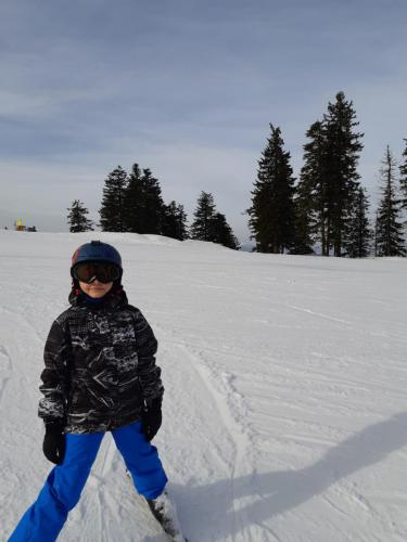 One Ski School -  (60)