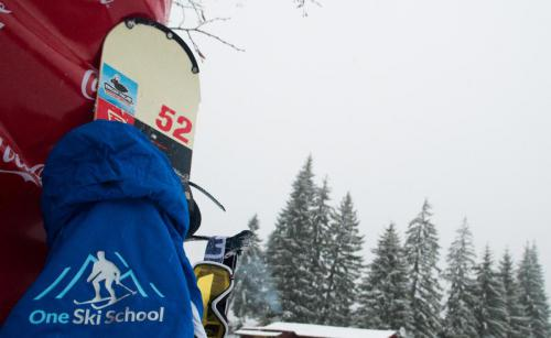 One Ski School -  (61)