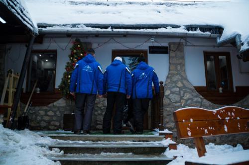 One Ski School -  (73)
