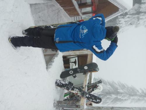 One Ski School -  (76)