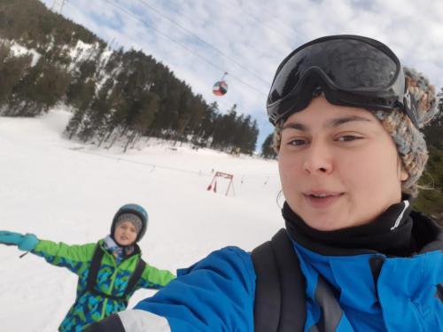 One Ski School -  (77)