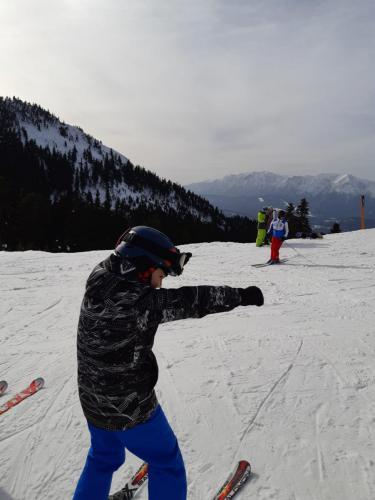 One Ski School -  (80)