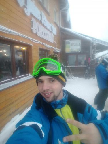One Ski School -  (89)
