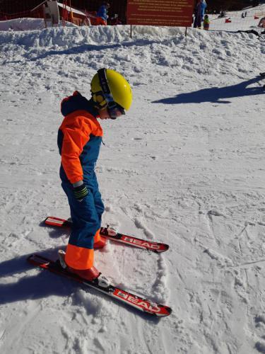 One Ski School -  (90)