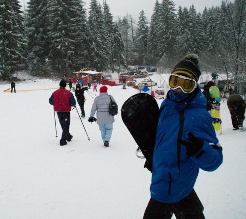 One Ski School -  (91)
