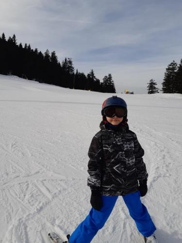 One Ski School -  (92)