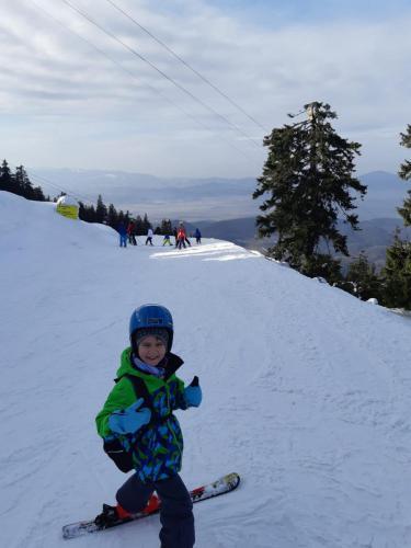 One Ski School -  (93)