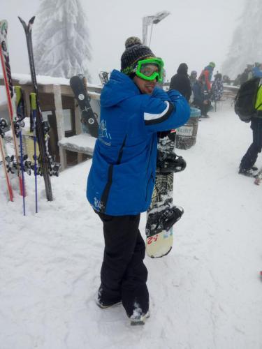 One Ski School -  (96)