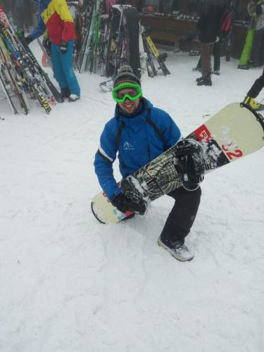 One Ski School -  (98)